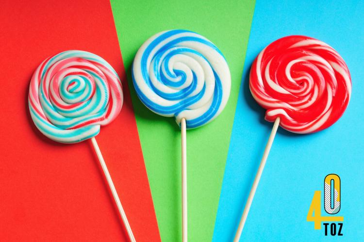 40TOZ: Bist du süchtig nach Zucker?