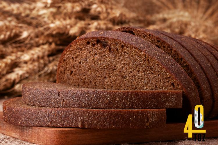 40TOZ: Brot und Nudeln trotz Zuckerentzug
