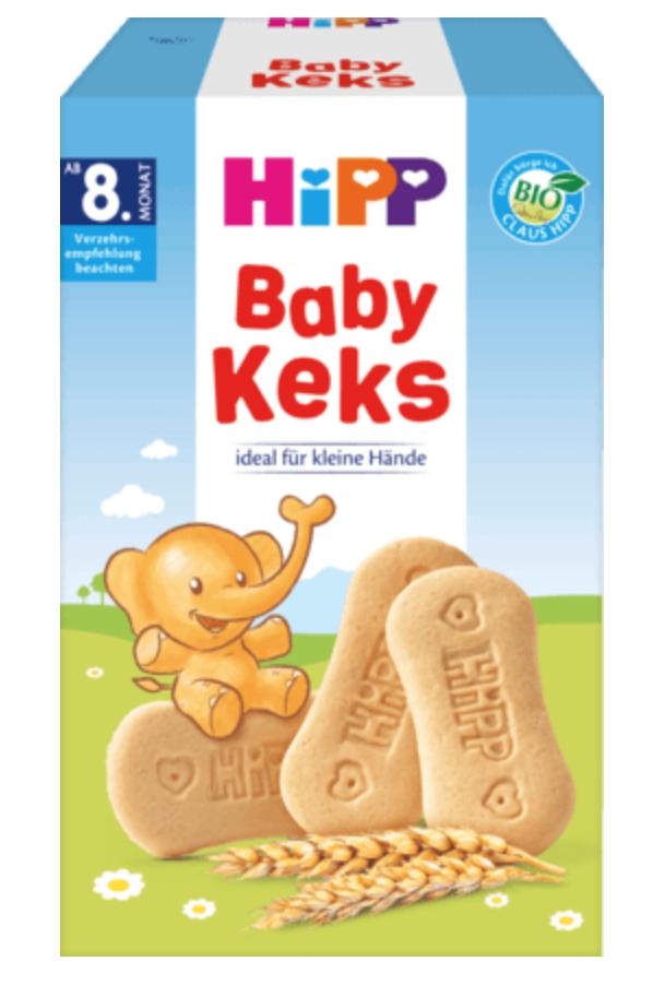 Hipp - Baby Keks
