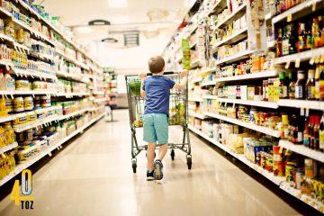 Zuckerfrei einkaufen: So geht es!