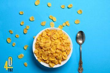 Cornflakes ohne Zucker kaufen