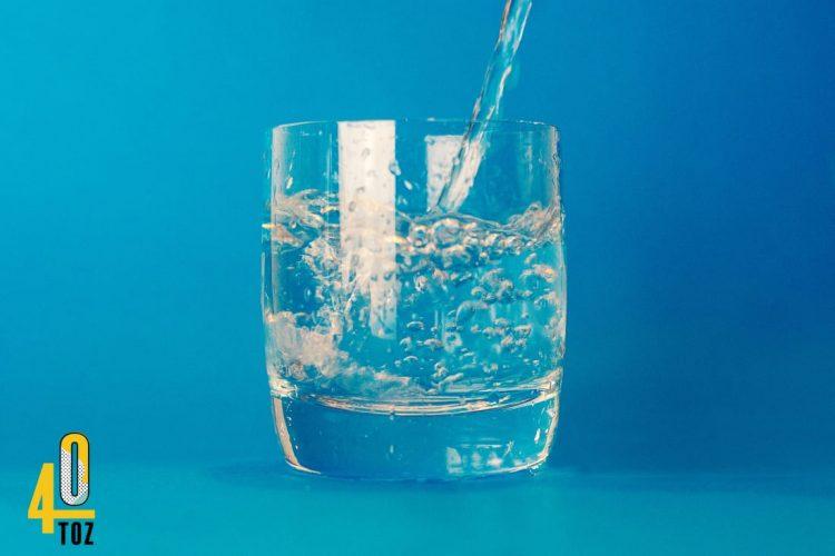 Wasser mit Geschmack ohne Zucker kaufen